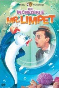 Mr. Limpet Alive